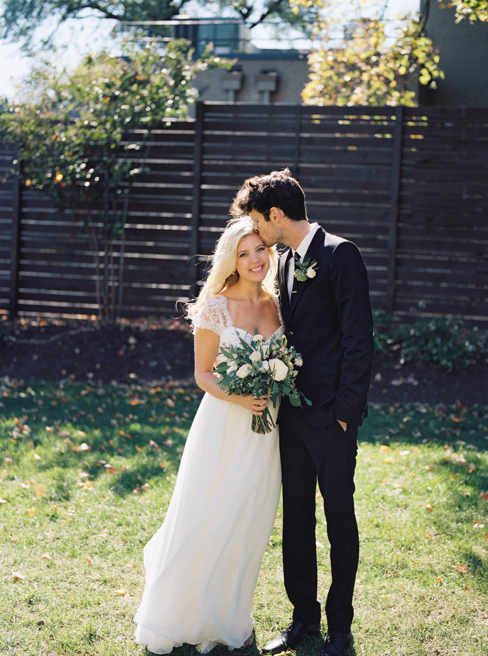 Josh mcneil wedding